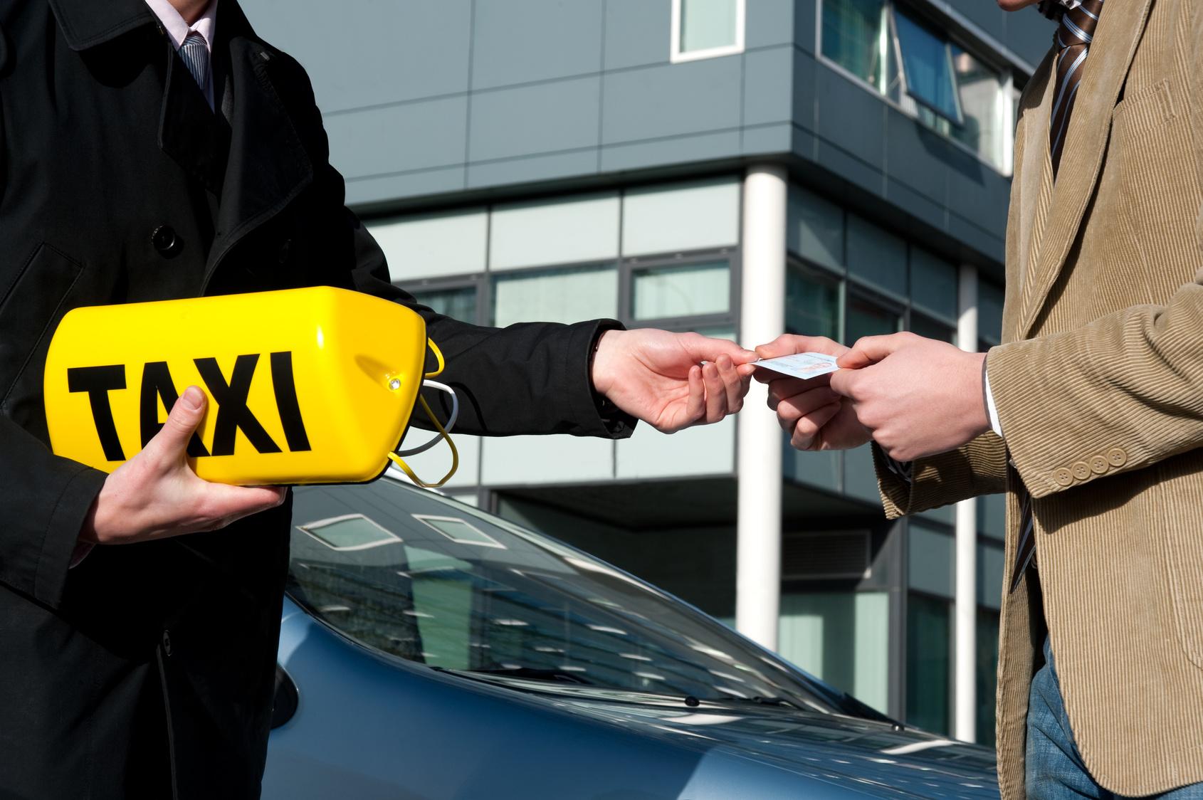 acheter ou vendre une licence de taxi taxi. Black Bedroom Furniture Sets. Home Design Ideas